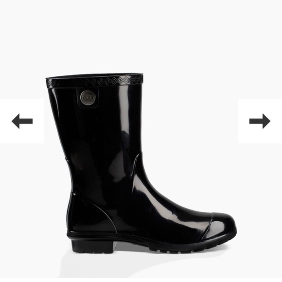UGG Shoes - ✨⚡️LIMITED TIME OFFER ⚡️✨☔️UGG Rain Boots💦